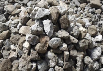 RC40-0(40mm以下のコンクリート砕石)