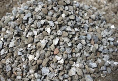 RC10-0(10mm以下のコンクリート砕石)